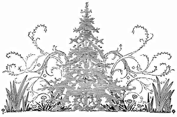 600x398 The Fir Tree