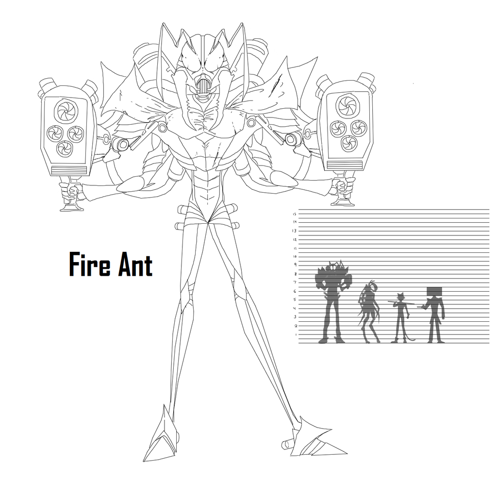 1024x1024 Fire Ant