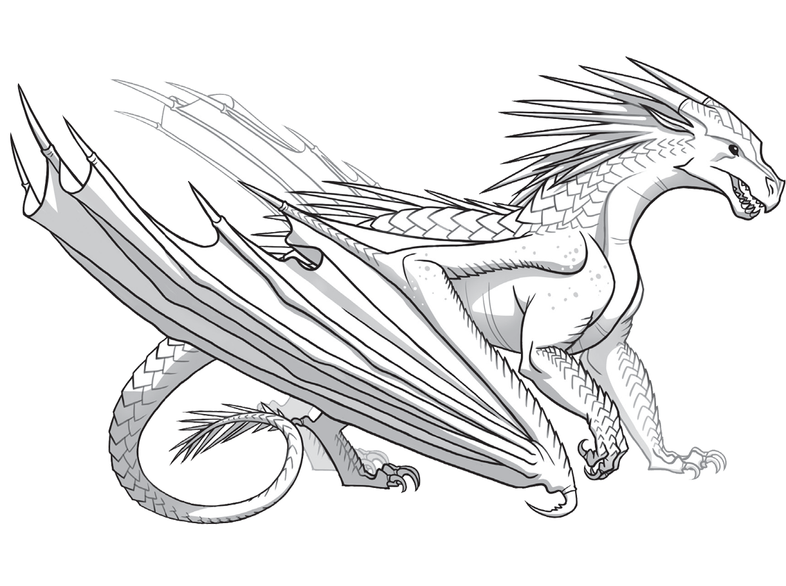 Fire Breathing Dragon Drawing at GetDrawings.com | Free for personal ...