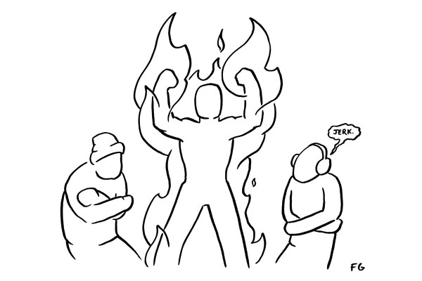 Fire Drawing Images