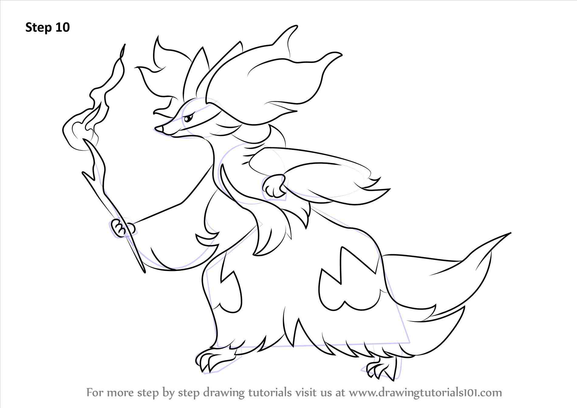 1900x1343 Step Pencil Relistic Ing Phoenix Bird Fntsy Phoenix How To Draw