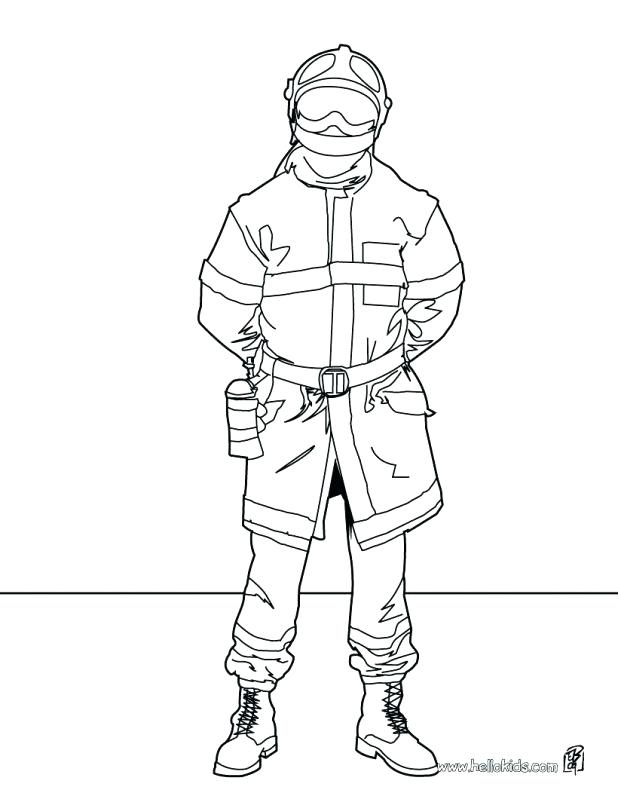 618x799 Fire Hydrant Coloring Page Fireman Coloring Page Fire Hydrant Book