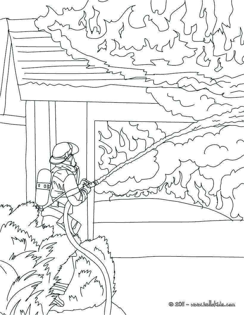 820x1060 Coloring Fire Hydrant Coloring Pages Free Printable. Fire Hydrant
