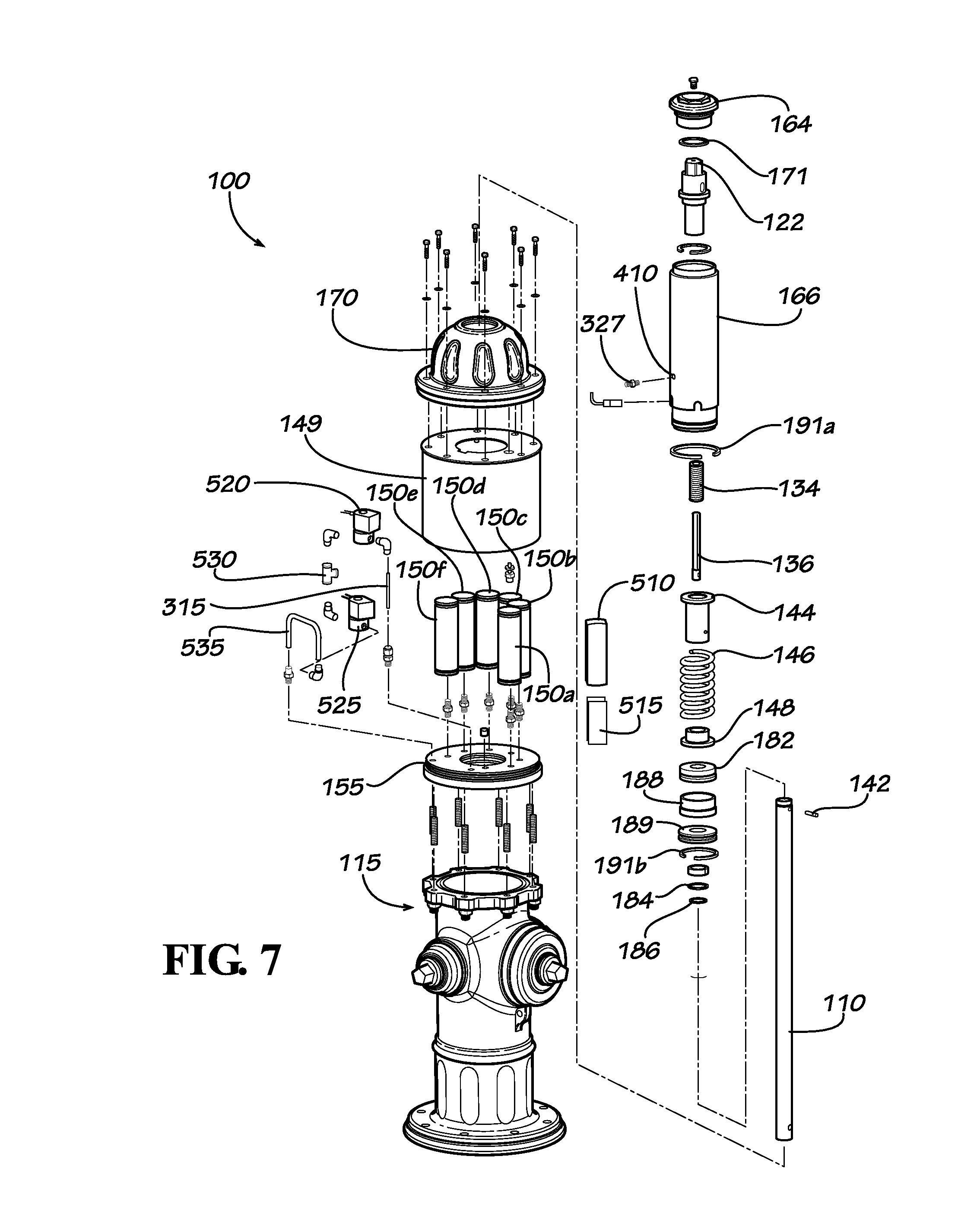 2218x2853 Diagram Basic Fire Hydrant Diagram