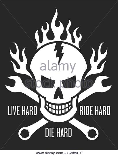 410x540 Fire Skull Black And White Stock Photos Amp Images