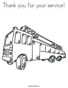 236x305 Printable Trucks To Color Printable Fire Truck Coloring Pages