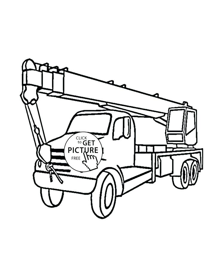 736x895 Pictures Of Trucks To Color Fire Trucks Coloring Pages Also Fire