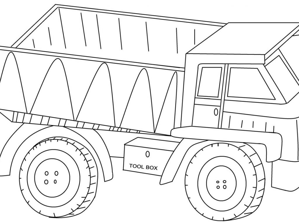 Fire Truck Drawing For Kids at GetDrawings   Free download