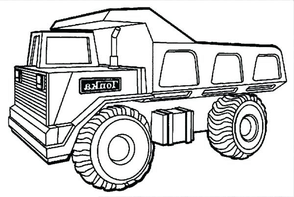 600x402 Pictures Of Trucks To Color Fire Trucks Coloring Pages Also Fire
