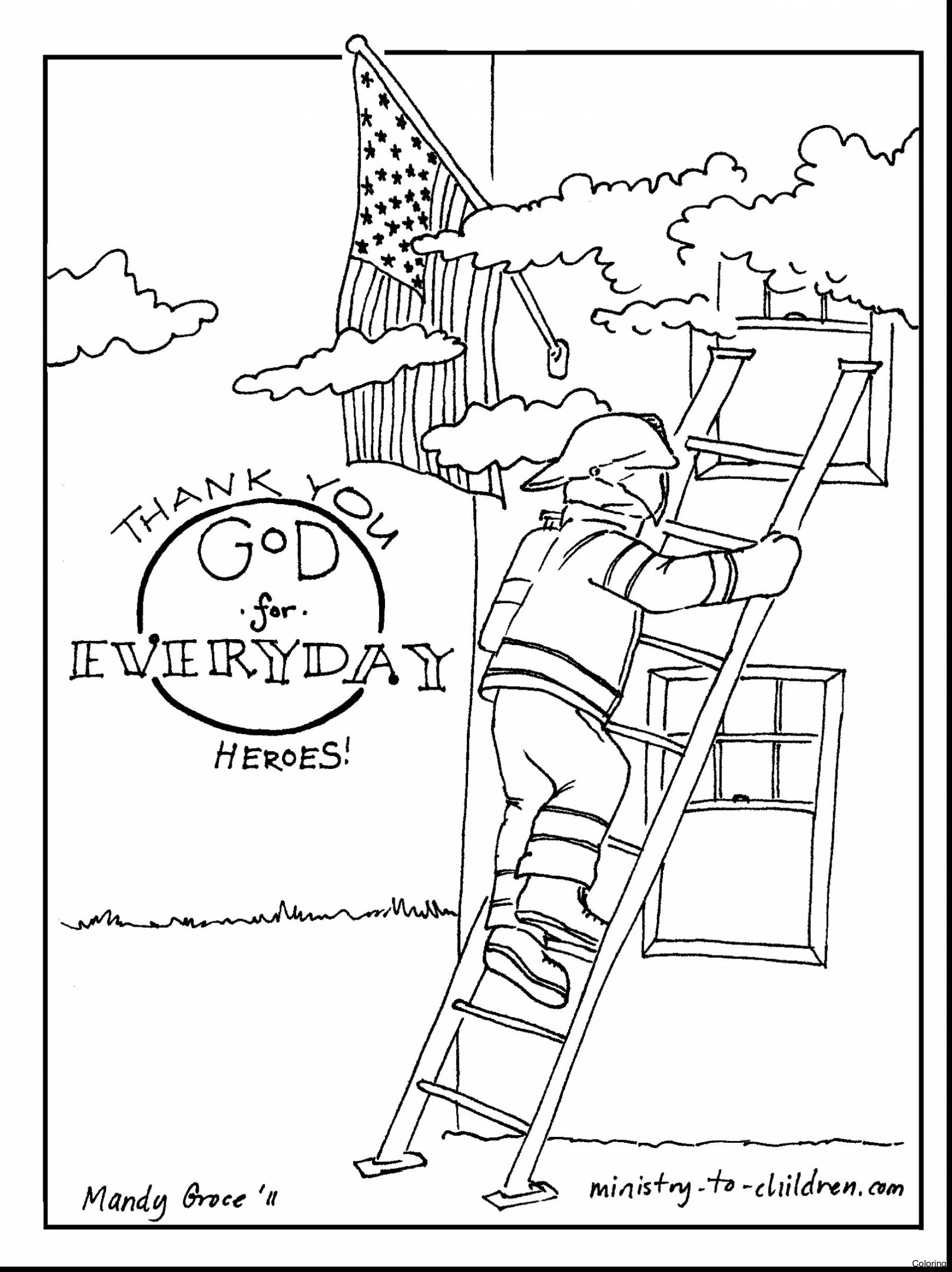 1768x2362 Firefighter Color Pages Coloring Fireman 7f Printable Printables