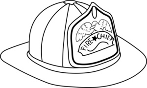 Firefighter Helmet Drawing At Getdrawings Com Free For Personal
