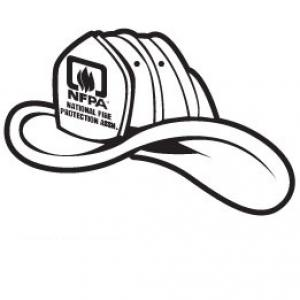 300x300 Images How To Draw A Firefighter Helmet