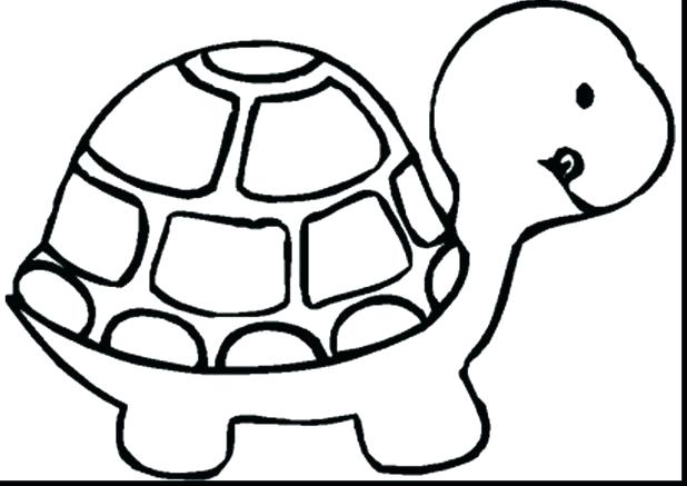 618x437 Firefighter Hat Coloring Page Amazing Turtle Animal Coloring Page
