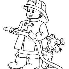 236x236 Fireman Puts Out The Fire Fireman Party Firemen