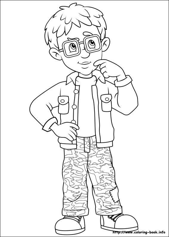 Gratis Kleurplaten Fireman Sam.The Best Free Fireman Drawing Images Download From 310 Free