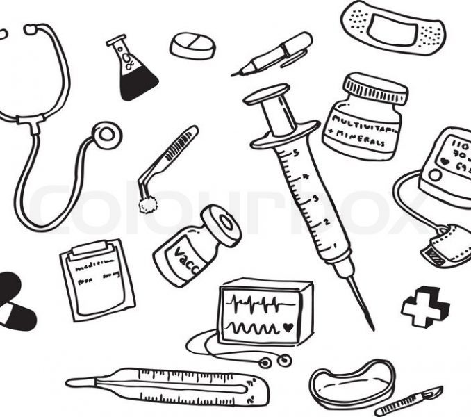 678x600 First Aid Coloring Pages Coloring Page Ideas