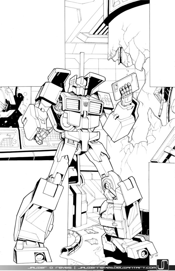 600x925 Gift Comish Mtmte First Aid By Javierreyes