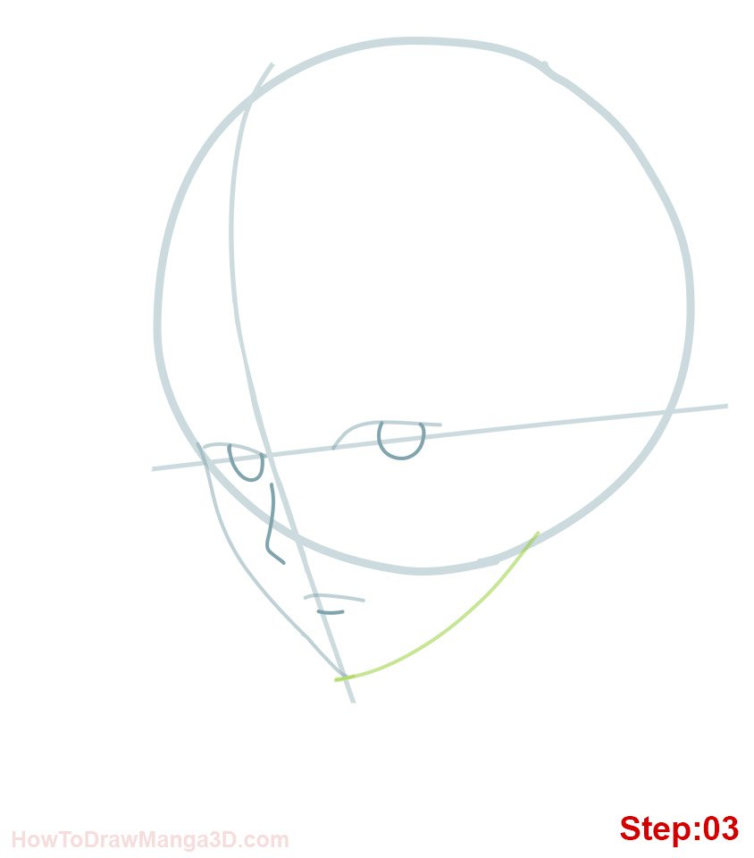 844x960 Let's Draw Mikasa Ackerman, Our First Tutorial From Hugely Popular