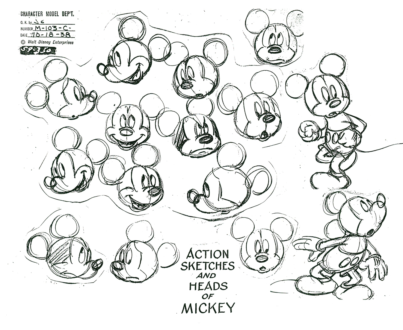 1345x1103 Pix For Gt Mickey Mouse Sketch Disney Mickey Mouse