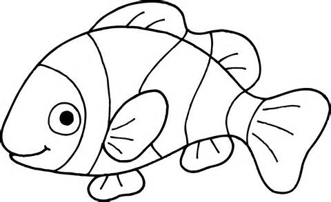 fish black and white drawing at getdrawings com free for personal rh getdrawings com goldfish clipart black and white cute fish clipart black and white