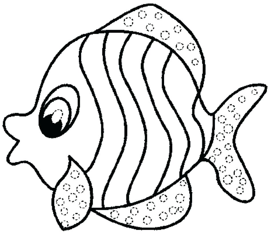 948x817 Bass Coloring Pages Pin Bass Fish Colouring Pages Page 2 On Bass