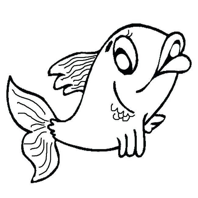 650x650 X Ray Fish Coloring Page Charming X Ray Fish Coloring Page Free