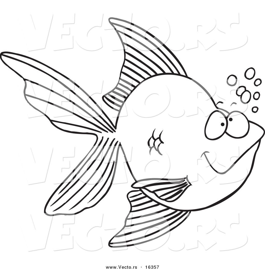 fish head drawing at getdrawings com