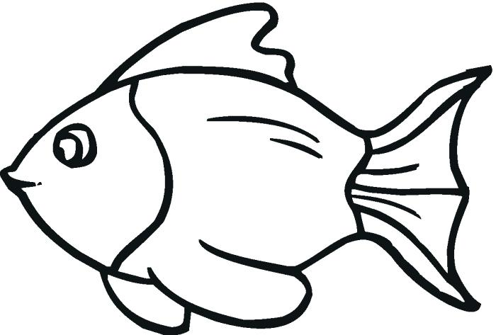 Fish Tank Drawing at GetDrawings.com | Free for personal use Fish ...