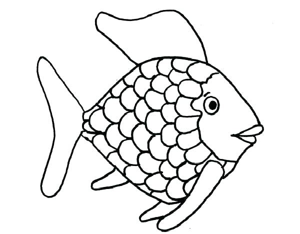 600x468 Fishing Coloring Page Free Fish Coloring Pages For Adults Fishing