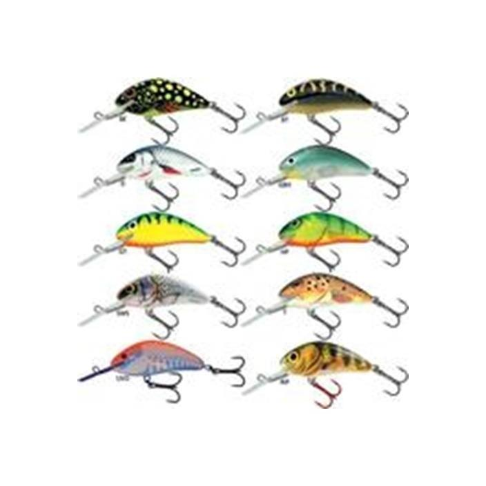 704x704 Salmo Hornet Lures Brodies Angling Amp Outdoors
