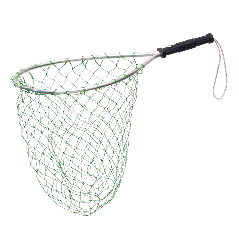 800x800 Fishing Gear Net Trout Plastic Handle Nylon Mesh