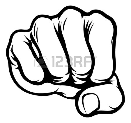 450x424 322 Fist Bump Cliparts, Stock Vector And Royalty Free Fist Bump