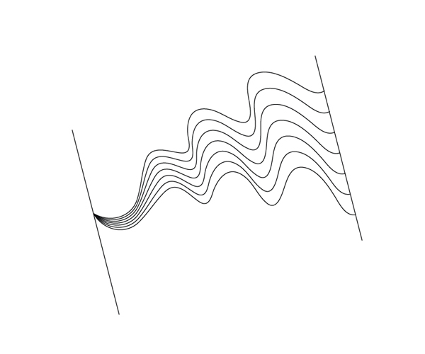 600x500 Create Waving Checkered Flag Art In Adobe Illustrator