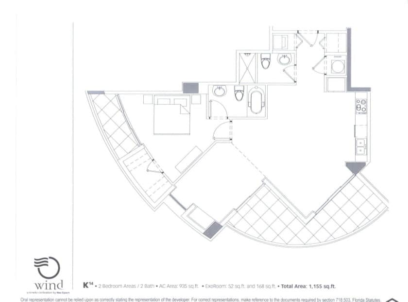 840x621 Wind By Neo, Condos For Sale And Rent