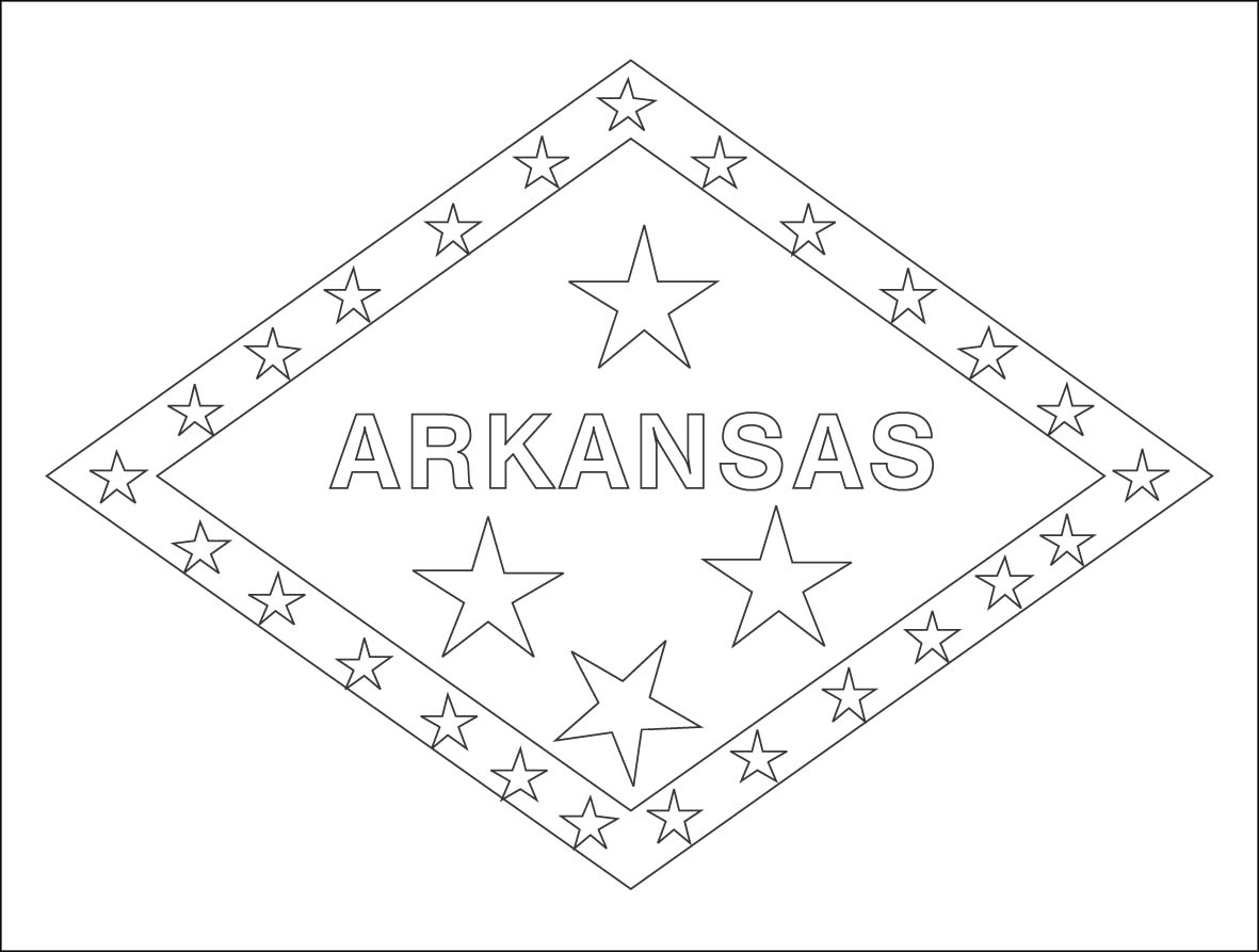 Flag Line Drawing at GetDrawings.com | Free for personal use Flag ...