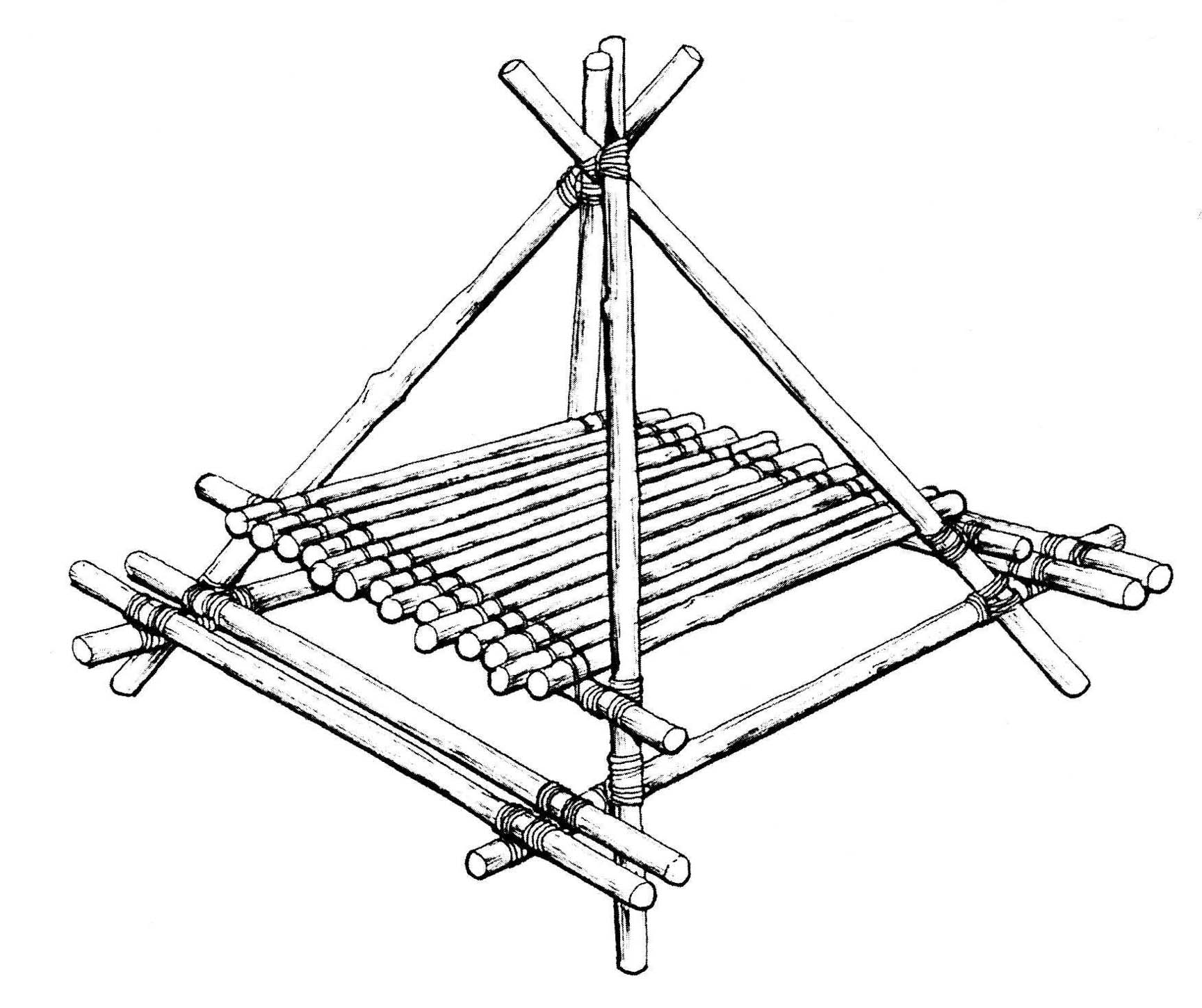 1729x1450 Drawing Board Scout Pioneering