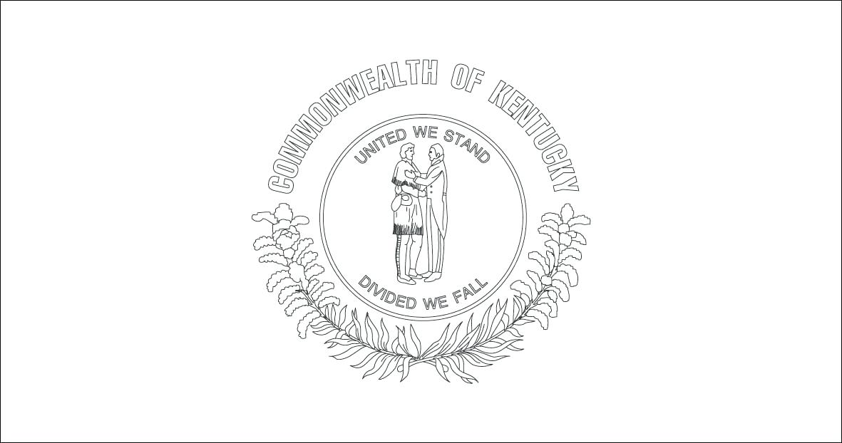 1181x622 Massachusetts State Flag Coloring Page State Freshwater Fish Bass