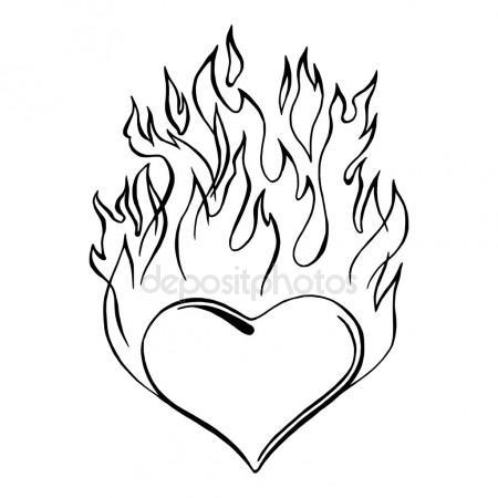 450x450 Flaming Stock Vectors, Royalty Free Flaming Illustrations