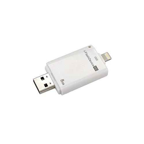 500x500 Tfpro I Flash Device Hd 8gb Usb Flash Drive I Flash Device Hd