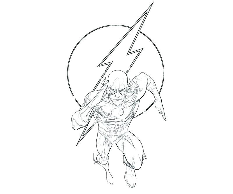 800x667 Flash Superhero Coloring Pages Superhero Coloring Books Best