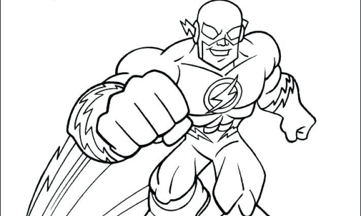 711x425 Here Are Flash Coloring Pages Pictures X Flash Symbol Coloring