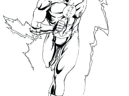 440x330 Super Hero Coloring Sheets In Addition To Captain Color Page