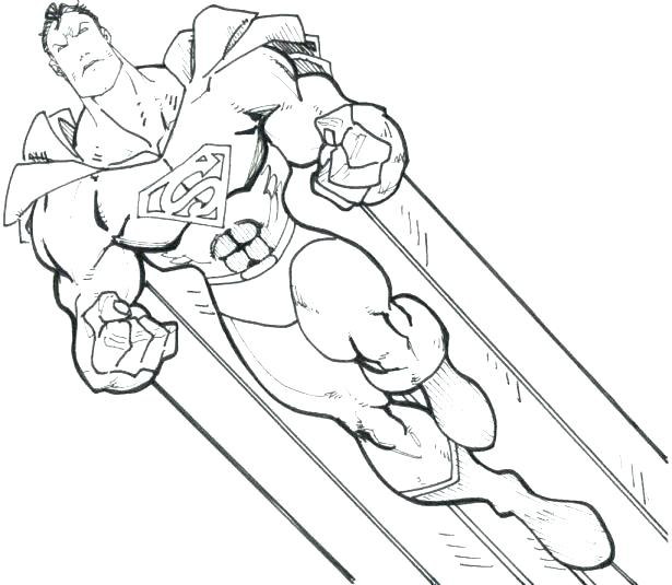 615x535 Amazing Flash Superhero Coloring Pages Fee Superheroes Printable