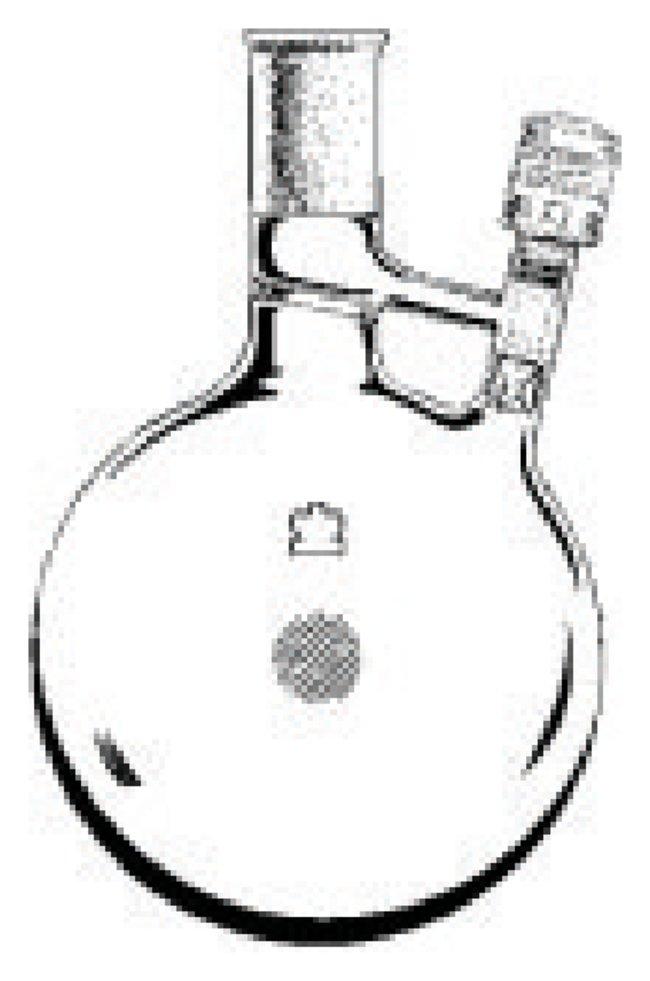 650x981 Airless Vacuum Flask