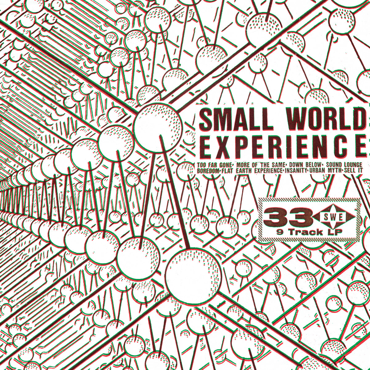 1200x1200 Flat Earth Experience Small World Experience
