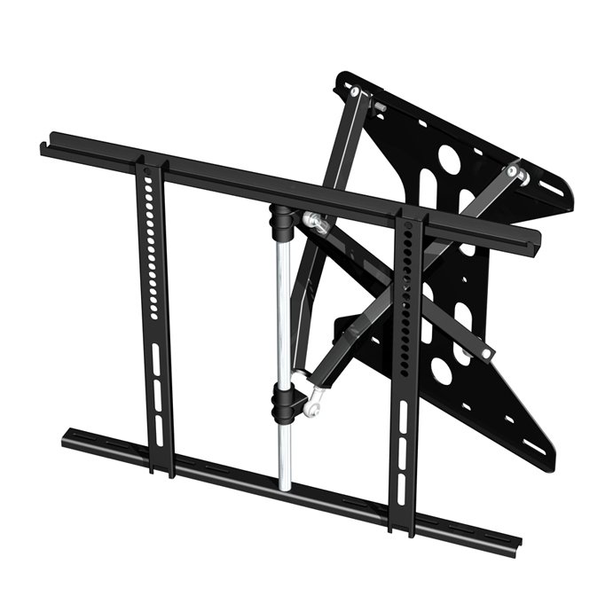 691x690 World Mounts Motion Maxi Tv Wall Brackets