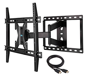 355x312 Mounting Dream Md2295 Tv Wall Mount Bracket With Full