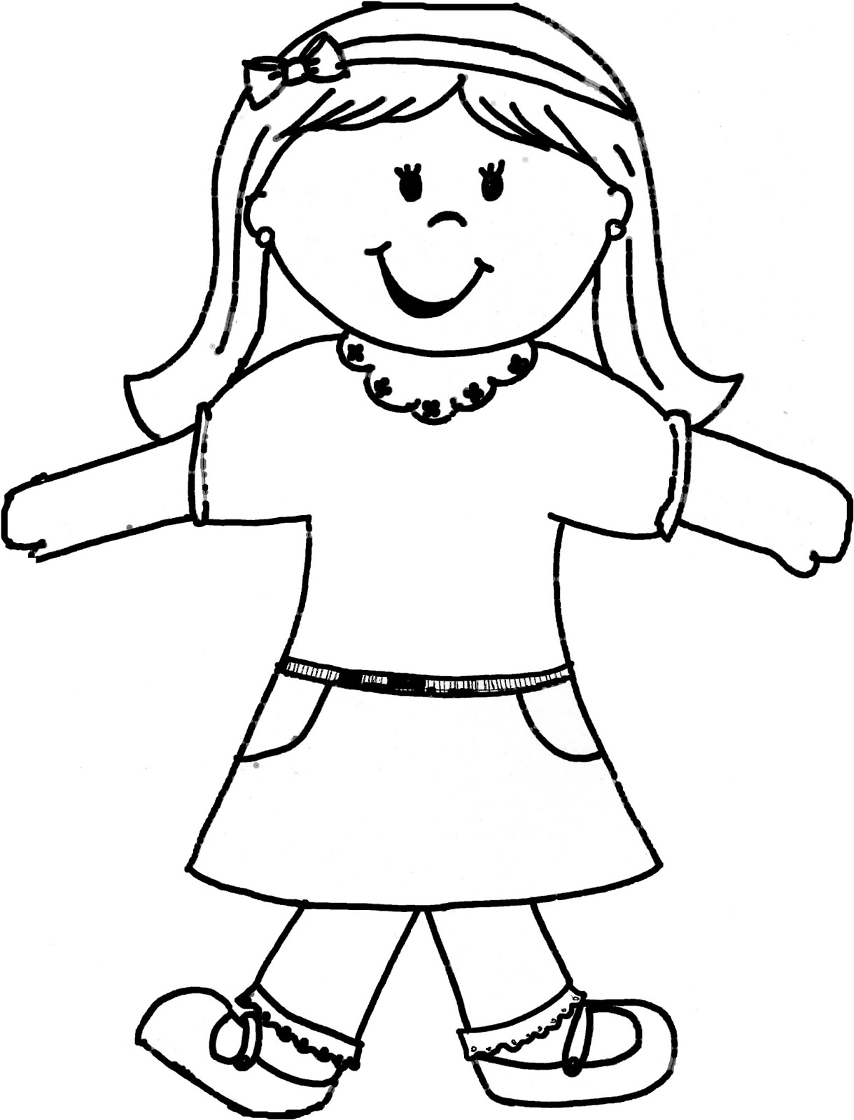 1220x1600 Flat Stanley Contest Is Back @ Lampm Orthodontics