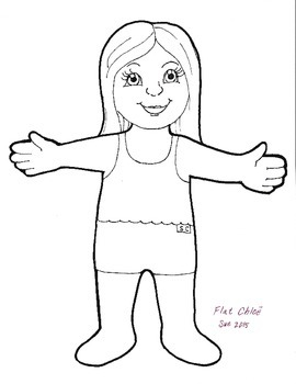 270x350 Flat Stanley Geography Teaching Resources Teachers Pay Teachers