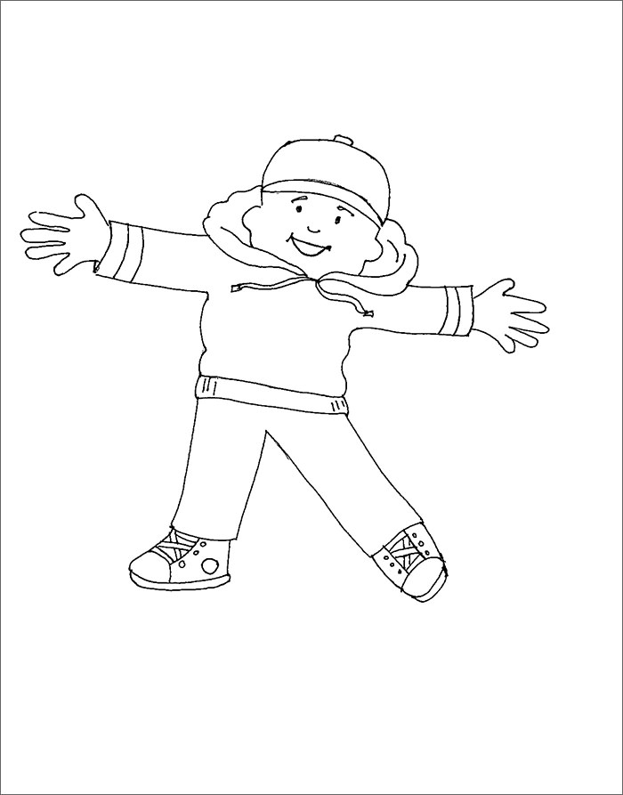 700x893 Free Flat Stanley Templates Amp Colouring Pages To Print Free